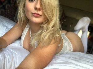 Neyssa incall escorts