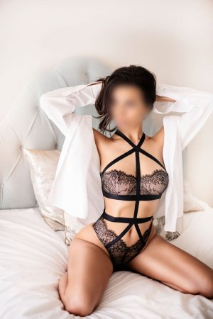 Sendrine speed dating & escort girl