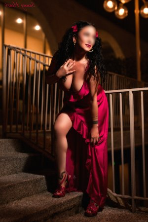 Claudette independent escort, casual sex