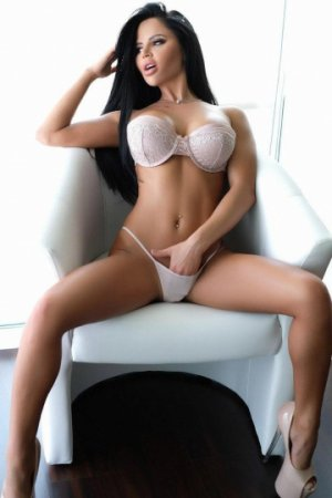 Julie-rose escort girl in Glenwood Springs