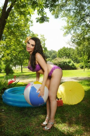 Gally outcall escort in Donna TX